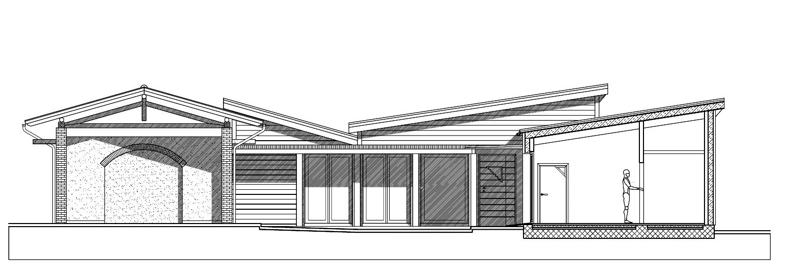 Nora fumagalli disegni - Disegno progetto casa ...